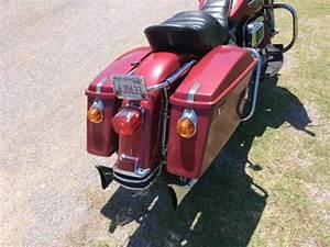 1980 Harley