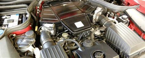 Mercedes Sls With Kleemann Supercharger