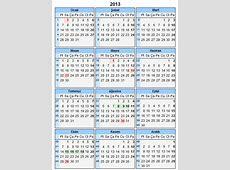2013'te ne kadar tatil yapacağız