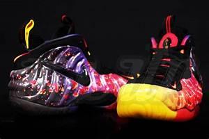 Nike Asteroid Foamposite Pro Nike | Navis
