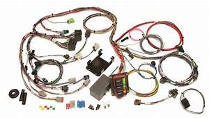 Painless Wiring 60250 Cummins Diesel Engine Harness Fits 03