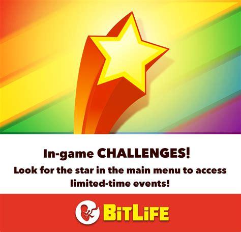 bitlife challenges simulator