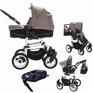 Kinderwagen Online Shop : bebebi paris 4 in 1 kinderwagen komplettset real ~ Watch28wear.com Haus und Dekorationen