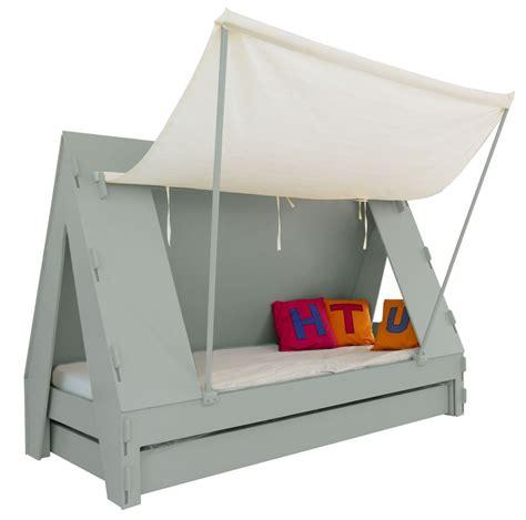 tente de lit garcon lit enfant tente tiroir lit brico d 233 co diy tente de