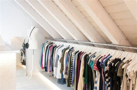 Ankleidezimmer Ideen Dachschräge by Ankleidezimmer Selber Bauen Inspirierende Ideen Und