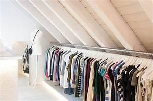 Begehbarer Kleiderschrank Selber Bauen Dachschräge : ankleidezimmer selber bauen inspirierende ideen und ~ Watch28wear.com Haus und Dekorationen