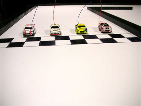 Racing Party, Race Car Parties, Slot Car Racing, Laser Tag
