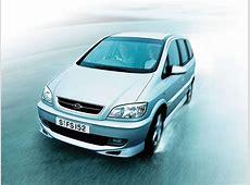 Subaru Traviq 2003