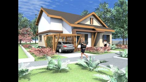 Small House Design With 3 Bedroom by House Design Small House Plans Design 3 Bedroom
