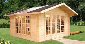 Gartenhaus Holz Gebraucht : gartenhaus ganz einfach selber bauen obi gartenplaner ~ Frokenaadalensverden.com Haus und Dekorationen