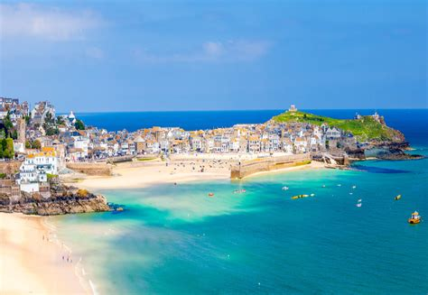 Cottages St Ives Cornwall The Visitors Guide To St Ives