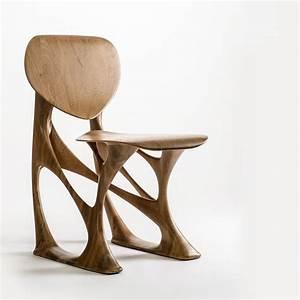 Stühle Aus Holz : design st hle aus holz wohndesign ~ Frokenaadalensverden.com Haus und Dekorationen