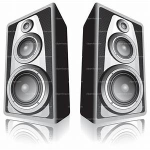 Car Speakers Clipart - Clipart Suggest