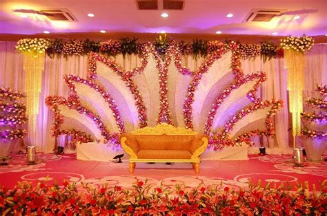 Most Beautiful Wedding Stage Decoration Ideas For Wedding