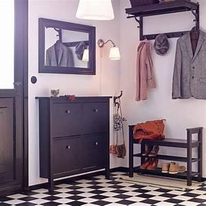 Ikea Hemnes Garderobe : schuhschr nke und schuhregale f r den flur wohnen schuhschrank hemnes schuhschrank und ~ A.2002-acura-tl-radio.info Haus und Dekorationen