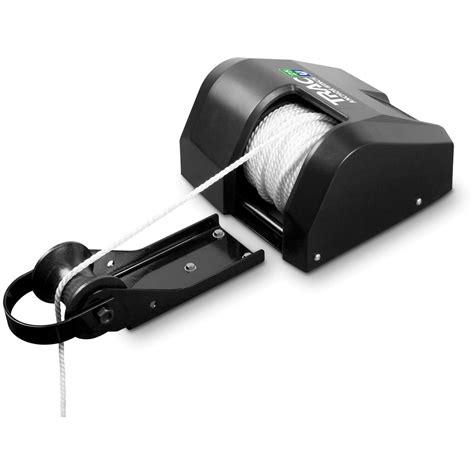 Trac Electric Boat Anchor Winch by Trac Fisherman 25 Electric Anchor Winch 209331 Anchors
