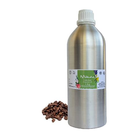 Read on to learn how using oily beans can not only impact coffee taste but can also impact how your espresso machine operates. Coffee Bean Fragrance Oil | Moksha Essentials Inc.