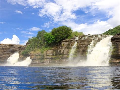 Tourist Guide To Canaima National Park Brazil - XciteFun.net