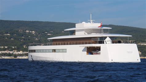 Yacht A Owner by Venus Yacht Feadship Owner The Familysuper