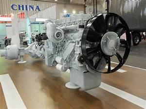 9 Wechai Power Engines Service Manuals Free Download