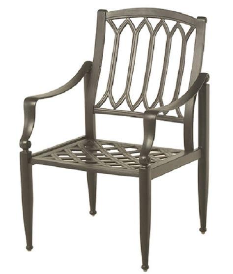 lancaster by hanamint luxury cast aluminum patio furniture