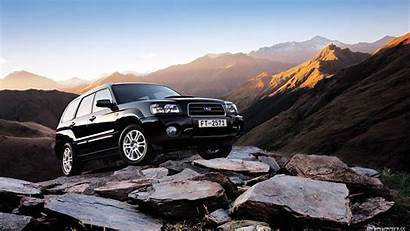 Subaru Forester Wallpapers Widescreen Background Wallpapersafari