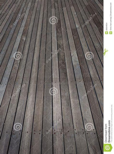 Wood Flooring Outdoor Deck Stock Images   Image: 26604654