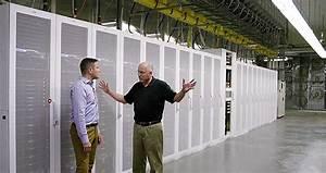 Microsoft Reveals New Generation 5 Data Center Design