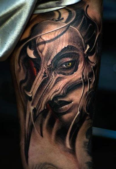 tattoos  victor portugal iamfatterthanyoucom