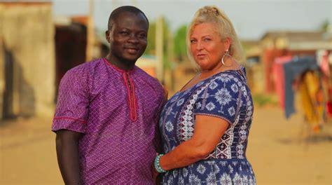 '90 Day Fiancé' Where Are They Now? What Couples Are Still ...