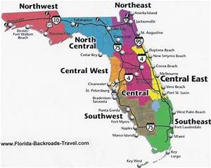 Florida Travel Guide: All 8 Regions of the Sunshine State