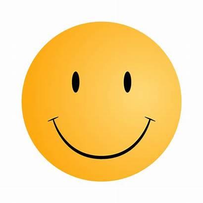 Smiley Face Printable Happy Symbols Clipart Transparent