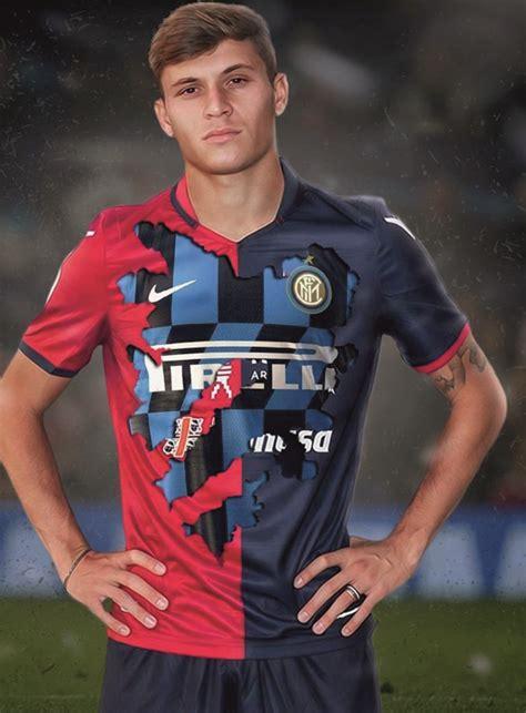 He had the most progressive passes towards the opponent's goal and into the penalty area, and was. Barella all'Inter, specchio del calcio moderno - Tifo Blog