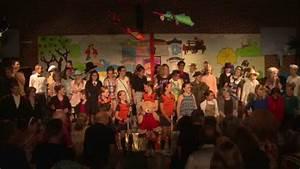 Afscheidsmusical Violenschool 2015  Het Dak Eraf