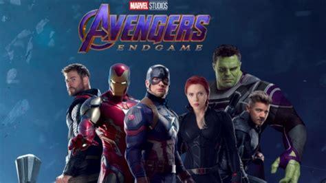 avengers endgame reveals  official   hulks
