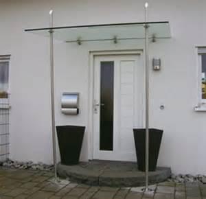 design vordach ein vordach aus glas glas vordächer für die haustür