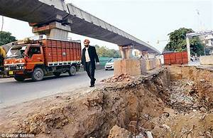 Ambitious project turns traffic nightmare: Outer Ring Road ...