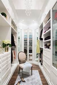 Small Dressing Room Closet Traditional With Built