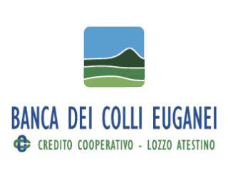 Banca Colli Euganei by La Volpe Colli Euganei