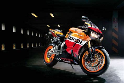 2013 Honda Cbr 600rr Repsol Wallpapers
