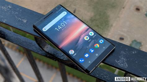 nokia 8 sirocco review a premium indulgence android authority