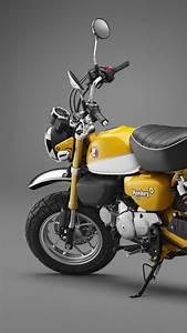 Honda Monkey 125 : wallpaper honda monkey 125 8k cars bikes 16481 ~ Melissatoandfro.com Idées de Décoration