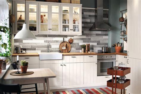 photos cuisines ikea cuisine ikea des cuisines qui donnent envie de mitonner