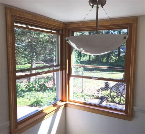 replacement casement  double hung windows enhance erie home pella pennsylvania