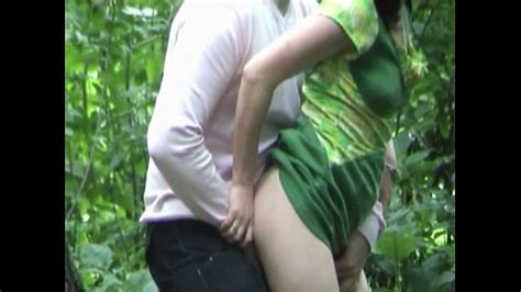 girlfriend caught fucking in the woods xvideos