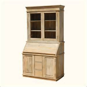 Armoire Secrétaire Design by Furniture Drop Front Secretary Desk With Hutch And