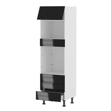 meuble de cuisine pour micro ondes meuble cuisine pour four et micro onde cuisine en image