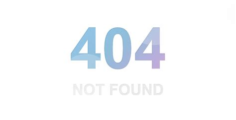 404 Page Template 20 Best Easy To Use Free 404 Error Page Templates