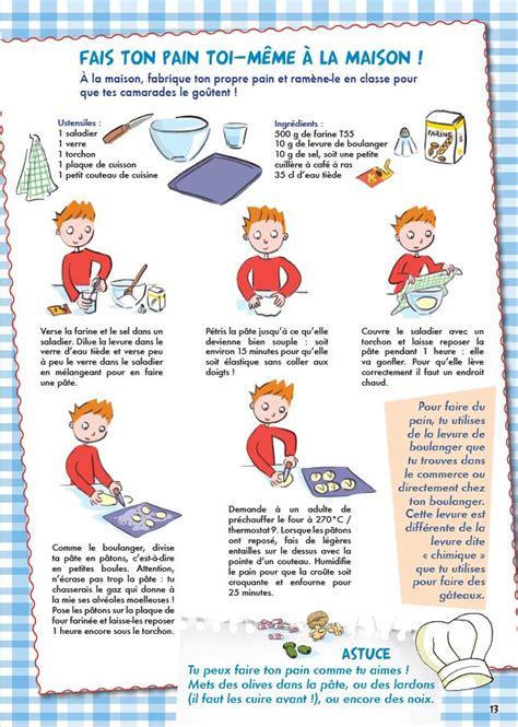 fiche m騁ier cuisine pretty fiche p 233 dagogique atelier cuisine images gt gt les 68
