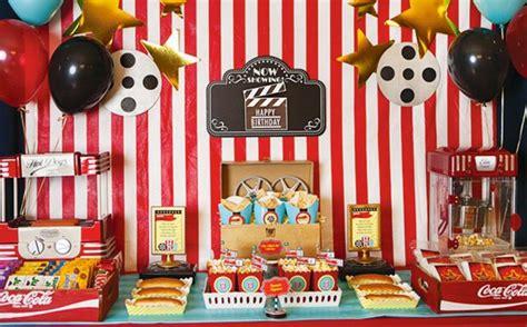 decoration anniversaire theme cinema 1000 id 233 es sur le th 232 me festa de debutante sur 15anos robes quinceanera et vestidos